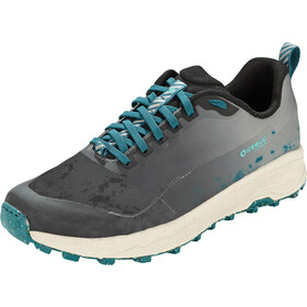 Icebug OutRun RB9X Chaussures de trail Homme, slategray/teal